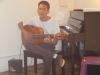 Nosso talentoso Maurício Massunaga!