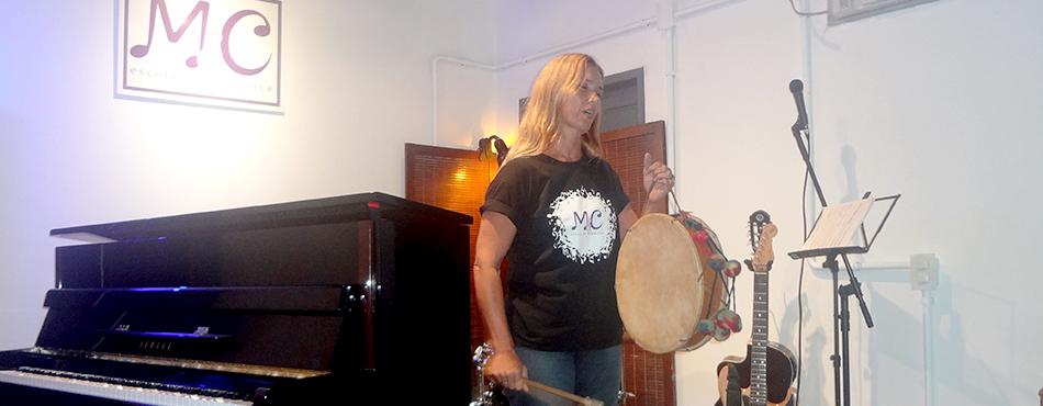 Folclore latino-americano.
