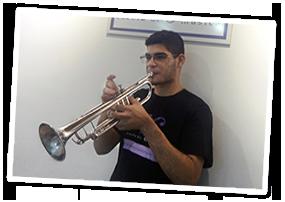 Curso de Trompete